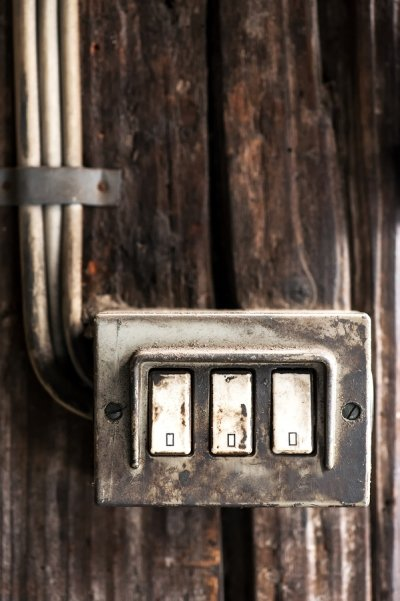 Home wiring safety in San Jose, CA